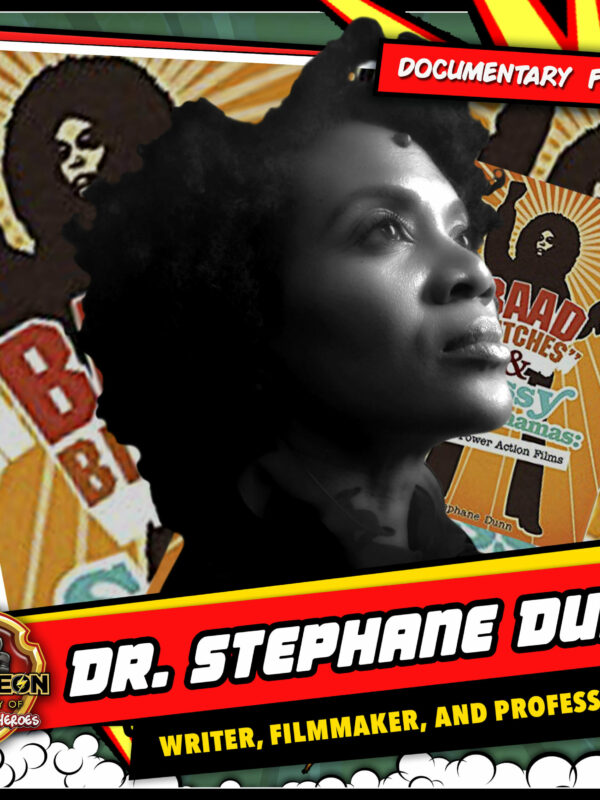 Dr. Stephane Dunn