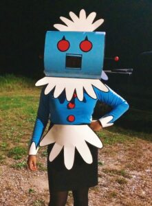 30 People Who Took Halloween Costumes To Another Level Pantheon Films