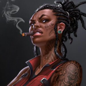 The History and relationship between Afrofuturism and Cyberpunk from William Gib Pantheon Films 1