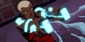 Aqualad in young justice