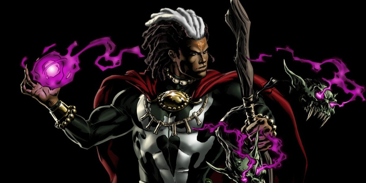 Brother Voodoo in Marvel Comics 1180x590 1