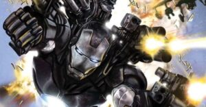 war machine 110